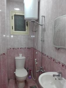 Elsraya Studios and Apartments (Families Only), Apartmanok  Alexandria - big - 165