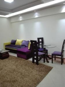 Elsraya Studios and Apartments (Families Only), Apartmanok  Alexandria - big - 166