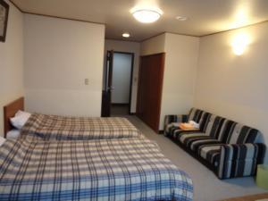 Hotel Moc, Ryokany  Myoko - big - 7