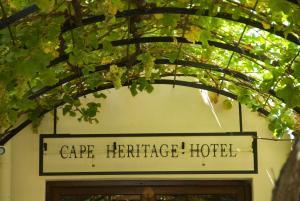 Cape Heritage Hotel (35 of 59)