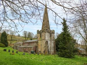 The Church Inn Cottage, Buxton
