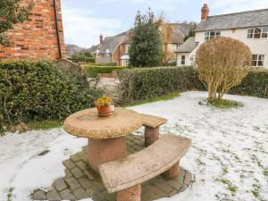 Granary Cottage, Chester