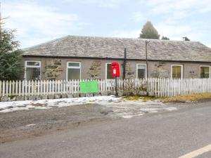 Glebe Cottage, Blairgowrie