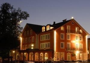 Hotel Königin Olga