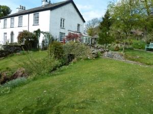 Little Ghyll Cottage, Kendal
