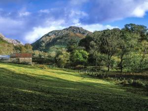 Otterburn, Gairloch