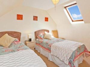 West Sunnyside House, Berwick-upon-Tweed