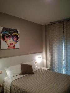 Hotel Doc, Отели  Ницца-Монферрато - big - 18