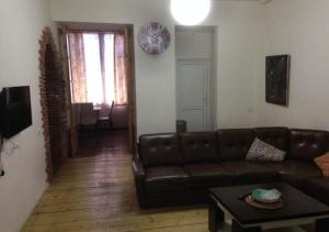 Hostel Тбилиси, Apartmány  Tbilisi City - big - 18