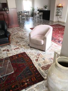 Hotel Doc, Hotels  Nizza Monferrato - big - 29