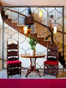 Hotel Elefant, Hotely  Ora/Auer - big - 39