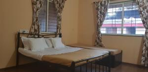 Panchgani Villa, Holiday homes  Panchgani - big - 1