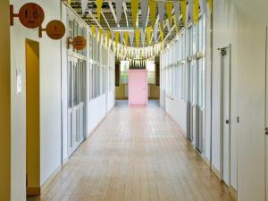 Iikane Palette, Hostels  Tagawa - big - 28