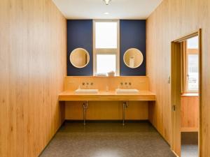 Iikane Palette, Hostels  Tagawa - big - 5