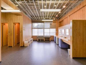 Iikane Palette, Hostels  Tagawa - big - 31