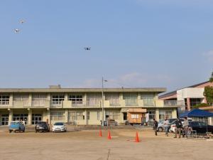 Iikane Palette, Hostels  Tagawa - big - 20