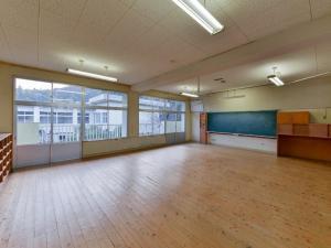 Iikane Palette, Hostels  Tagawa - big - 19