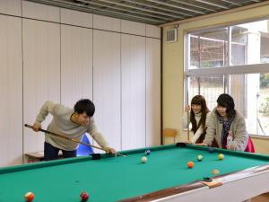 Iikane Palette, Hostels  Tagawa - big - 37