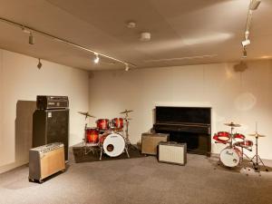 Iikane Palette, Hostelek  Tagava - big - 35