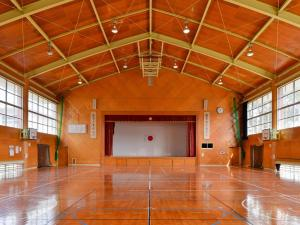 Iikane Palette, Hostels  Tagawa - big - 52