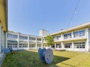 Iikane Palette, Hostelek  Tagava - big - 39