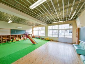 Iikane Palette, Hostels  Tagawa - big - 13