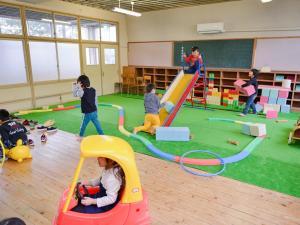 Iikane Palette, Hostels  Tagawa - big - 12