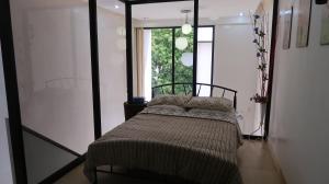 Sofia Suites #300, Apartmány  Angeles - big - 80