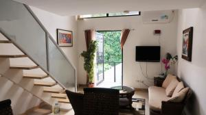 Sofia Suites #300, Apartmány  Angeles - big - 67
