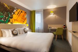 INTER-HOTEL Amiens Tabl'Hôtel