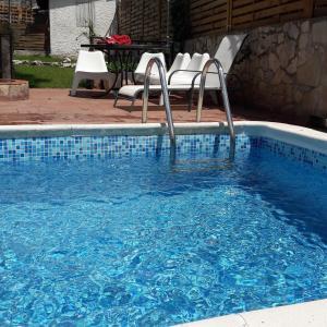 Holiday home Carrer Francesc Macia - 2