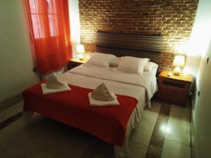 Santa Ana Apartamentos, Ferienwohnungen  Madrid - big - 46
