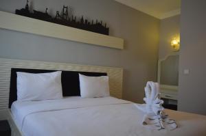 Istanbulinn Hotel, Hotely  Istanbul - big - 61