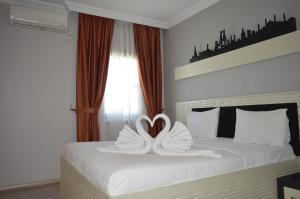 Istanbulinn Hotel, Hotely  Istanbul - big - 62