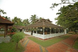 Coir Village Resort, Rezorty  Trikunnapuzha - big - 10
