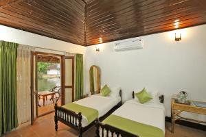 Coir Village Resort, Rezorty  Trikunnapuzha - big - 7