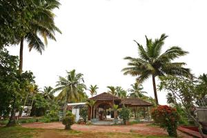 Coir Village Resort, Rezorty  Trikunnapuzha - big - 12