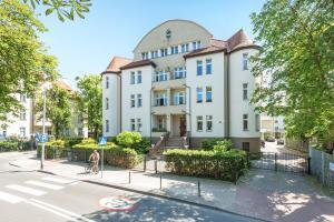 Sopot Prestige, Apartmány  Sopoty - big - 131
