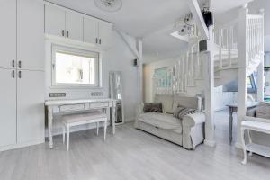 Sopot Prestige, Apartmány  Sopoty - big - 134