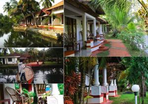 Coir Village Resort, Rezorty  Trikunnapuzha - big - 17