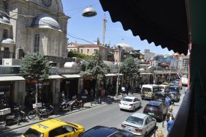 Istanbulinn Hotel, Hotely  Istanbul - big - 45