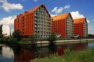 Loft Apartments, Apartmanok  Gdańsk - big - 48
