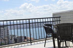 Istanbulinn Hotel, Hotely  Istanbul - big - 67