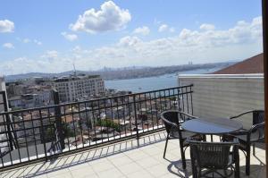 Istanbulinn Hotel, Hotely  Istanbul - big - 69