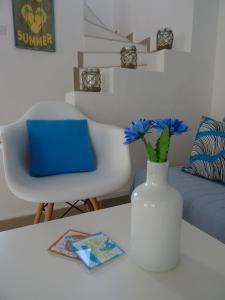 Villa Sirena Blue, Ville  Protaras - big - 62