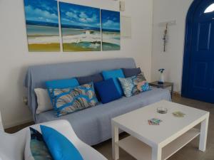 Villa Sirena Blue, Villák  Protarász - big - 62