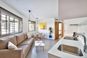 Poble Espanyol Apartments, Ferienwohnungen  Palma de Mallorca - big - 8