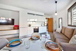 Poble Espanyol Apartments, Ferienwohnungen  Palma de Mallorca - big - 9