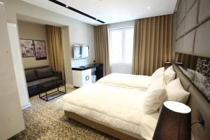 Senator Hotel, Hotels  Tirana - big - 7