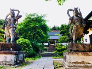 Ryutakuzenji - Accommodation - Minowa